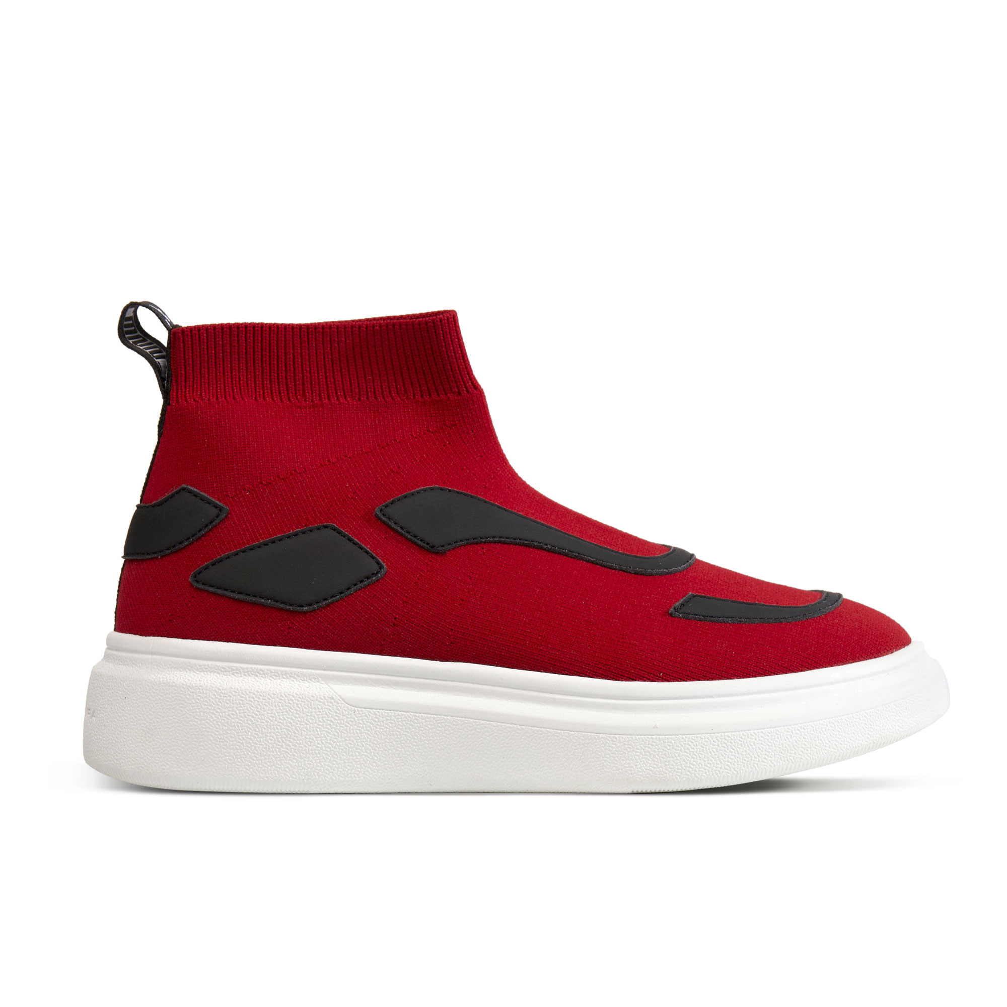 Edge Petch Red