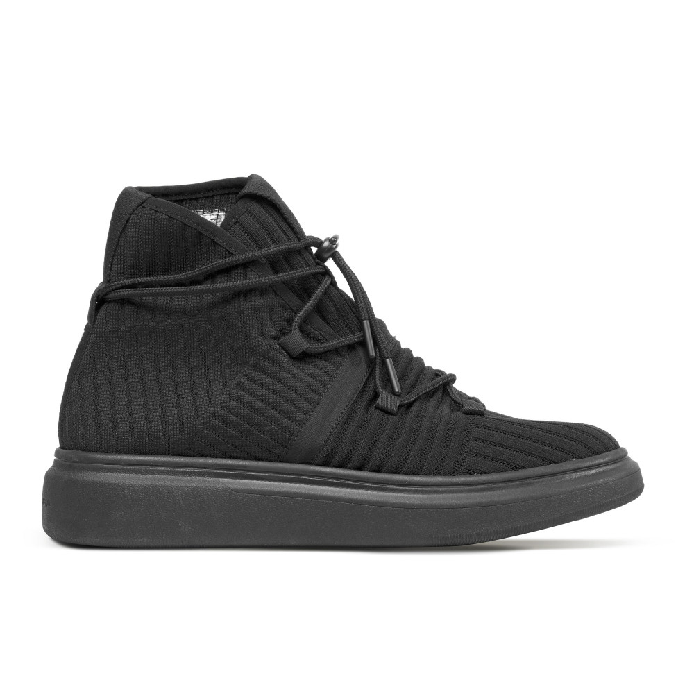 Edge Desert Black/Black