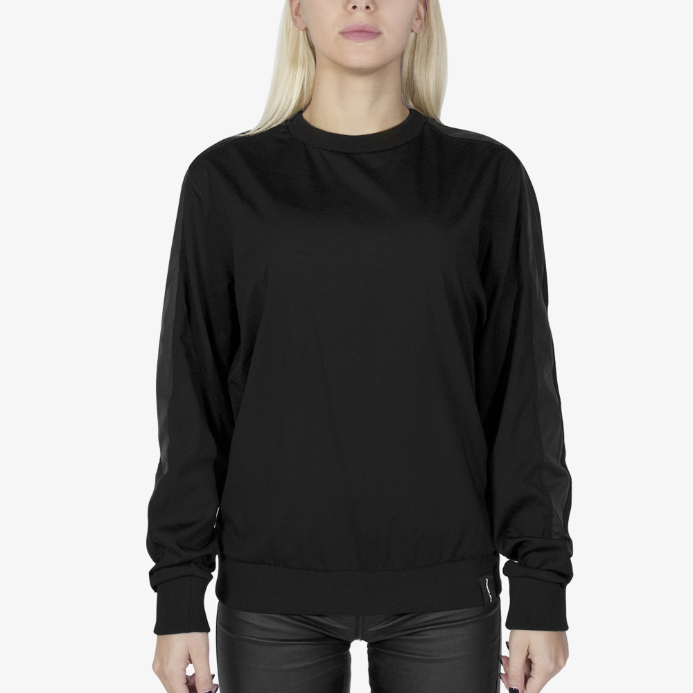 T-Band Sweater