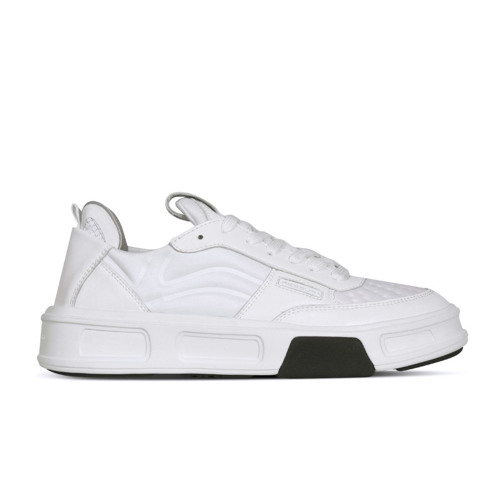 Reflex Basic White White/Black