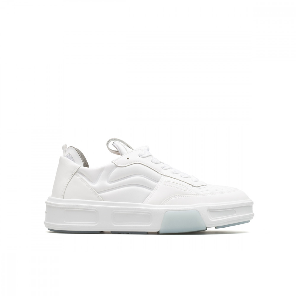 Reflex Basic Kid White White/Sky